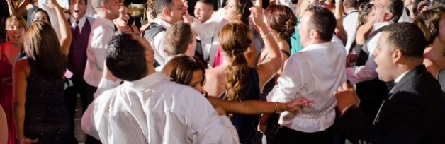 Top 200 Requested Wedding Reception Songs